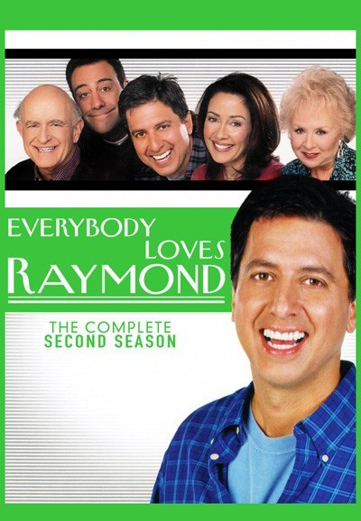 Watch Movie Everybody Loves Raymond - Season 2