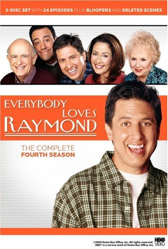 Watch Movie Everybody Loves Raymond - Season 4