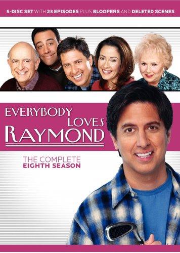 Watch Movie Everybody Loves Raymond - Season 8