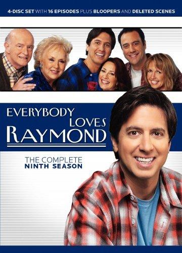 Watch Movie Everybody Loves Raymond - Season 9