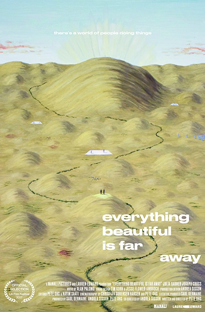 Watch Movie Everything Beautiful Is Far Away