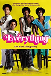 Watch Movie Everything - The Real Thing Story