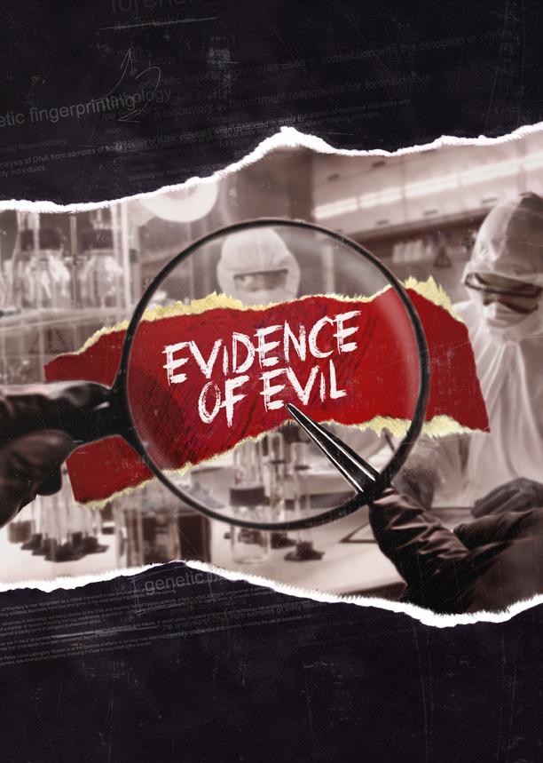 Watch Movie Evidence of Evil - Season 2