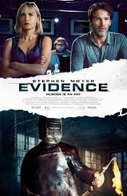 Watch Movie Evidence
