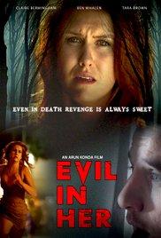 Watch Movie Evil in Her