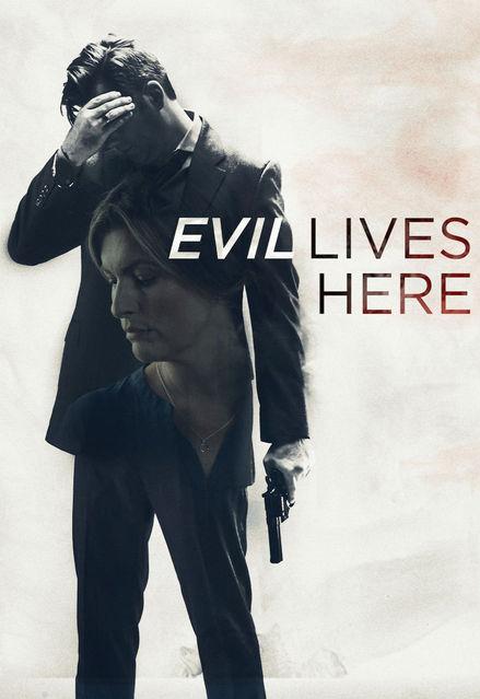 Watch Movie Evil Lives Here - Season 3