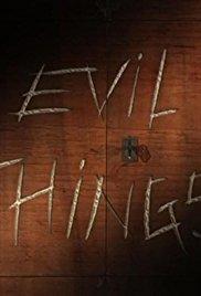 Watch Movie Evil Things - Season 1