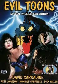 Watch Movie Evil Toons