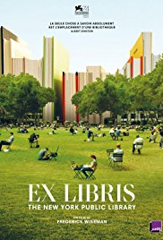 Watch Movie Ex Libris: The New York Public Library