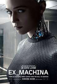 Watch Movie Ex Machina