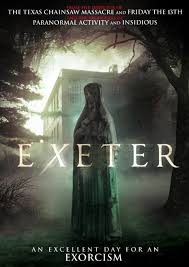 Watch Movie Exeter (2015)