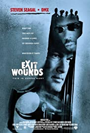 Watch Movie Exit Wounds