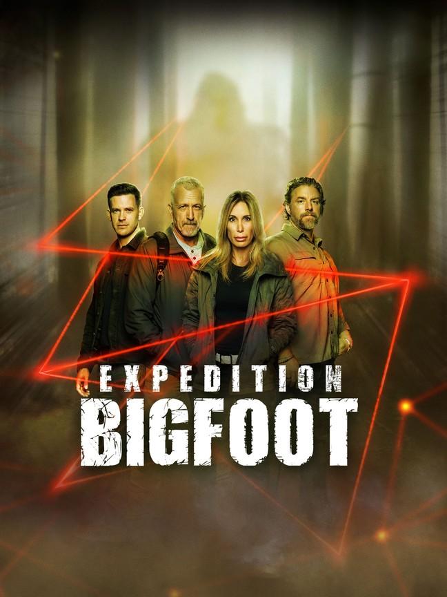 Watch Movie Expedition Bigfoot - Season 2