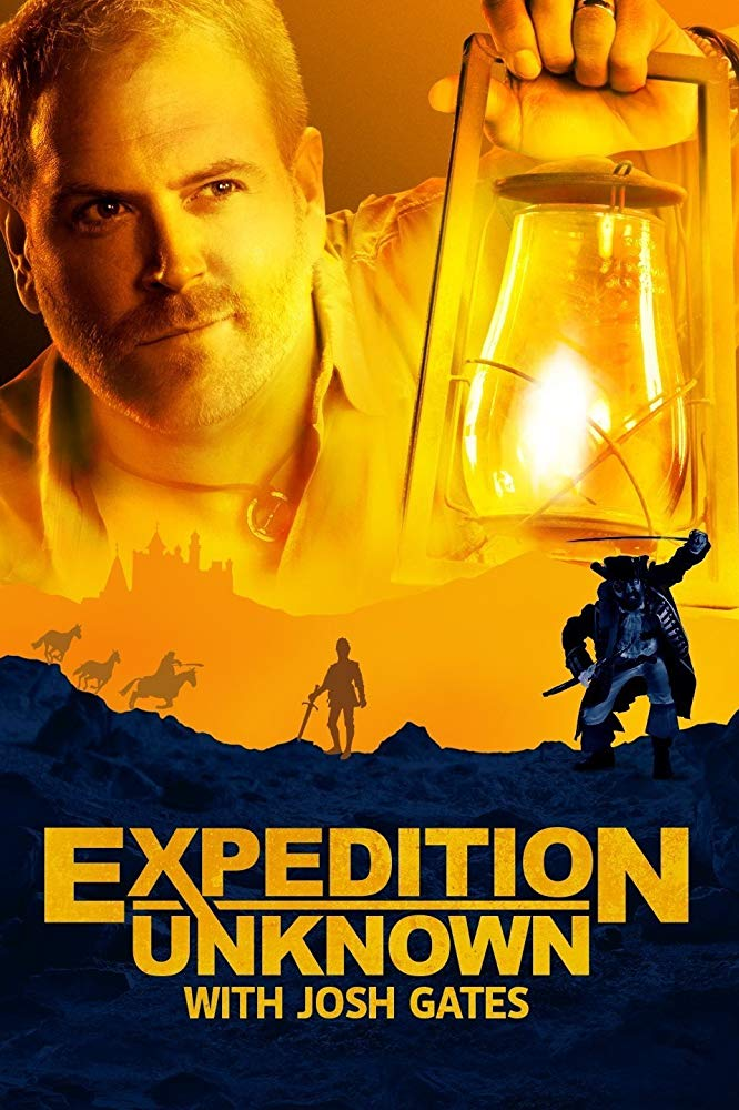 Watch Movie Expedition Unknown - Season 8