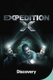 Watch Movie Expedition X - Season 2