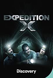 Watch Movie Expedition X - Season 3