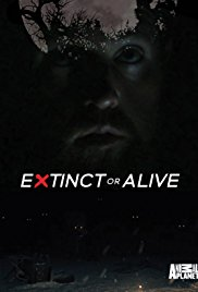Watch Movie Extinct or Alive - Season 1