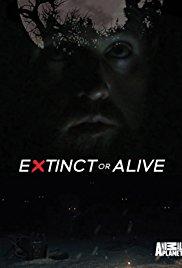Watch Movie Extinct or Alive - Season 2