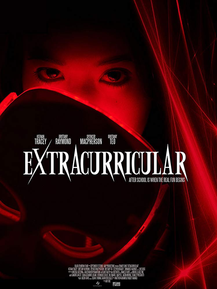 Watch Movie Extracurricular