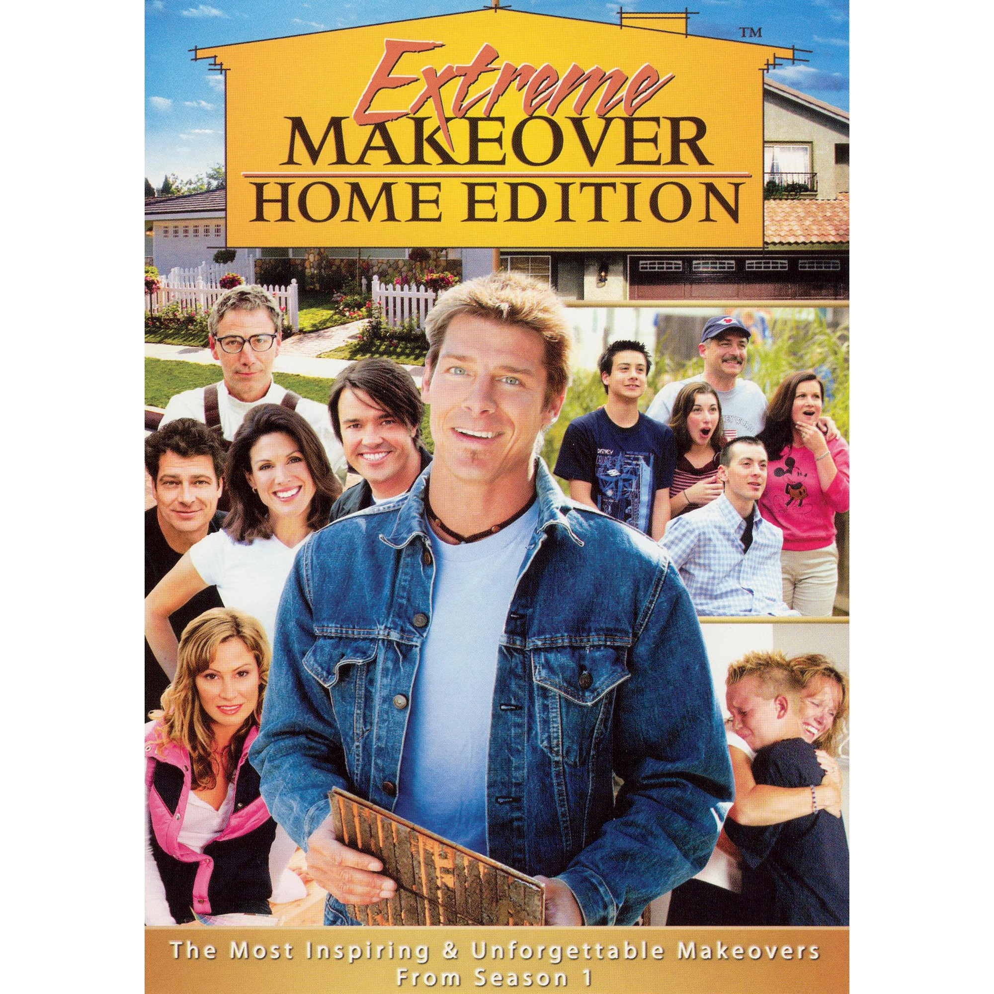 Watch Movie Extreme Makeover: Home Edition - Season 10