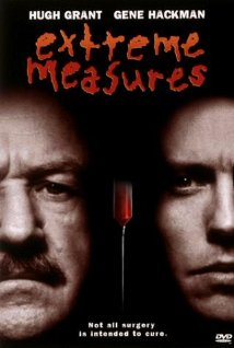 Watch Movie Extreme Measures