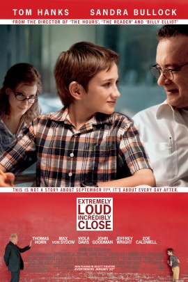 Watch Movie Extremely Loud & Incredibly Close