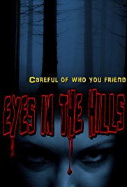 Watch Movie  Eyes In The Hills