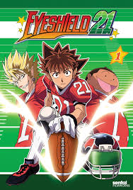 Watch Movie Eyeshield 21