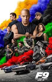Watch Movie F9