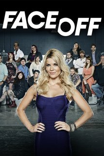 Watch Movie Face Off - Season 10