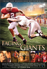 Watch Movie Facing The Giants