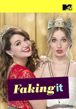 Watch Movie Faking It - Season 1
