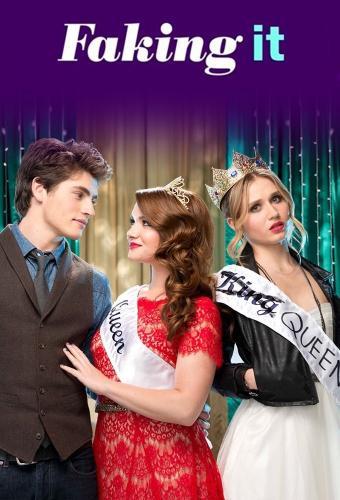 Watch Movie Faking It - Season 3