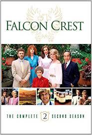 Watch Movie Falcon Crest season 2