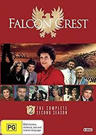 Watch Movie Falcon Crest season 7