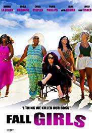 Watch Movie Fall Girls