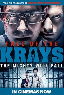 Watch Movie Fall of the Krays