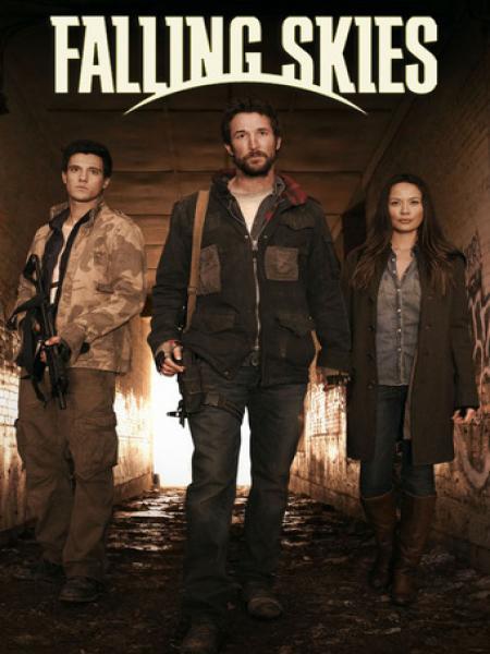 Watch Movie Falling Skies - Season 1