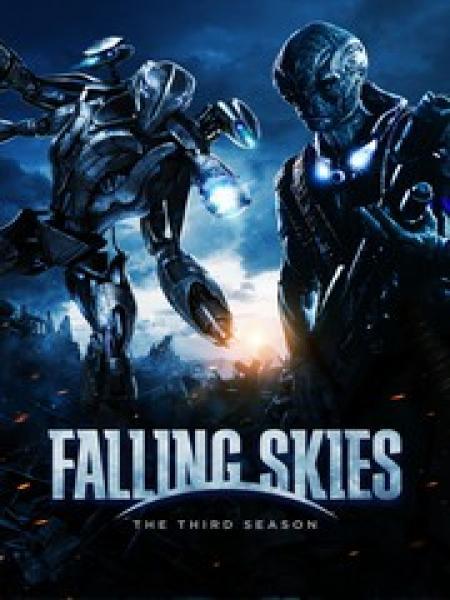 Watch Movie Falling Skies - Season 3