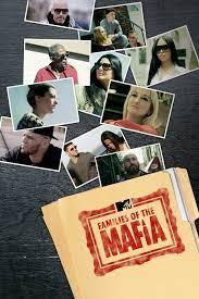 Watch Movie Families of the Mafia - Season 2