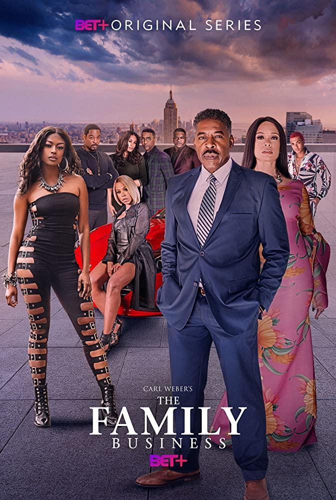 Watch Movie Family Business - Season 2