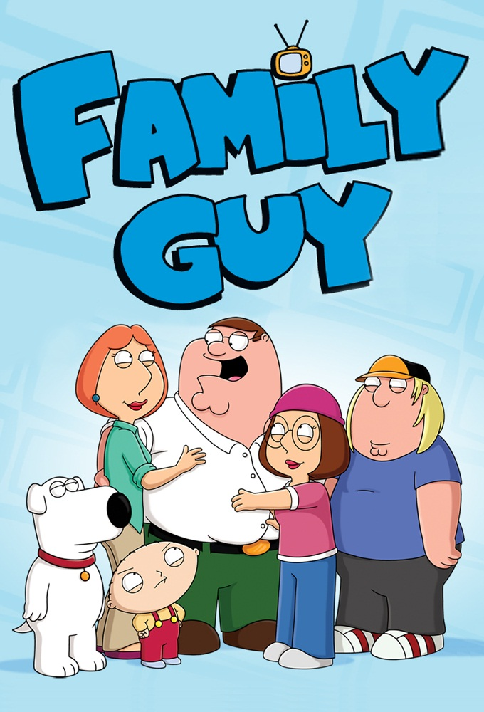 Watch Movie Family Guy - Season 16