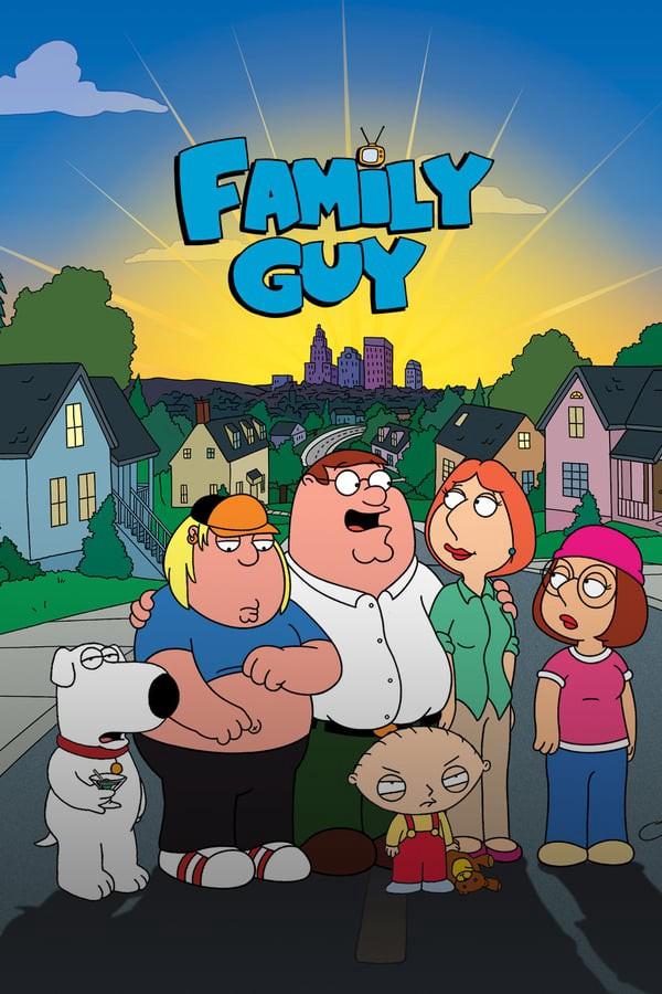 Watch Movie Family Guy - Season 19