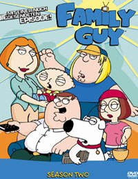 Watch Movie Family Guy - Season 2