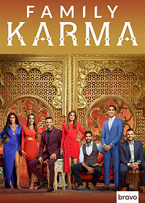 Watch Movie Family Karma - Season 2