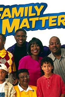 Watch Movie Family Matters - Season 4