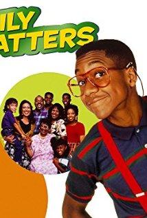 Watch Movie Family Matters - Season 5