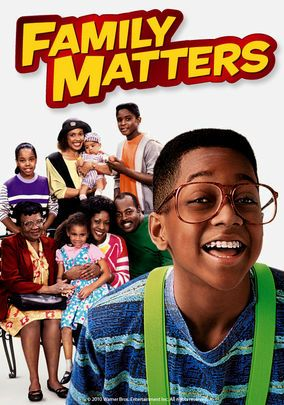 Watch Movie Family Matters - Season 9