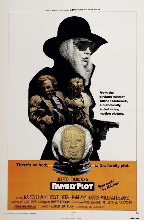 Watch Movie Family Plot