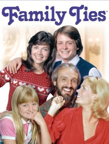Watch Movie Family Ties - Season 1